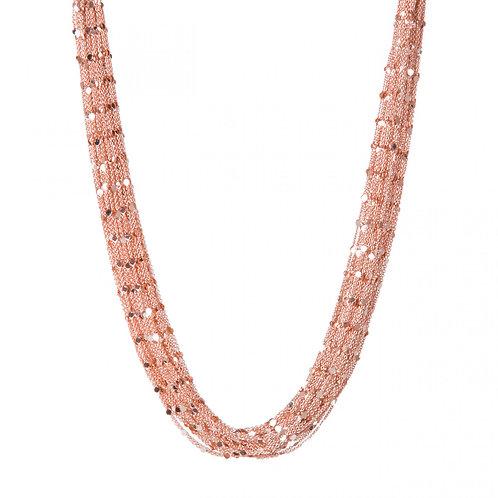 Collana 780306X rosa