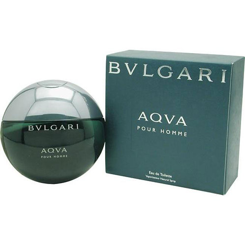 Bulgari Aqua edt vapo 100ml.