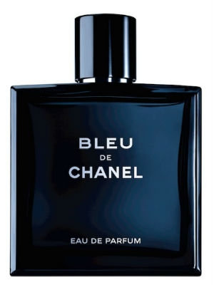 Bleu de chanel edp vapo 100ml.
