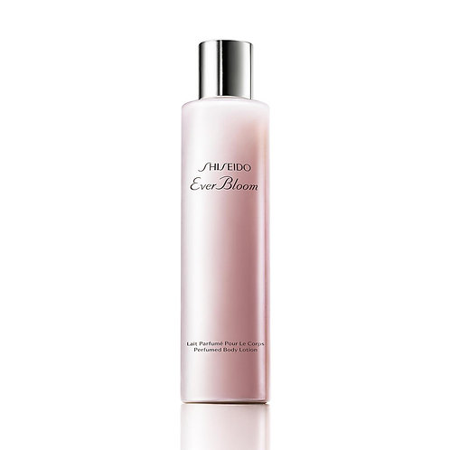 Ever bloom body lotion 200ml.