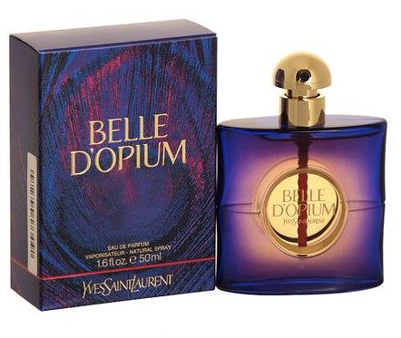 Belle d'Opium edp vapo 50ml.