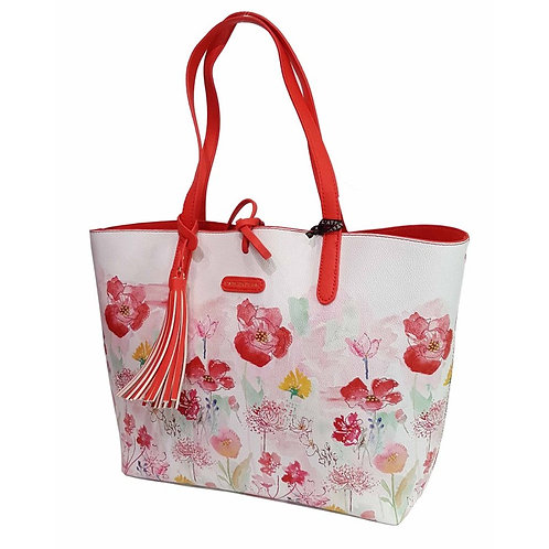 Borsa 8493 mod paris coll painted love