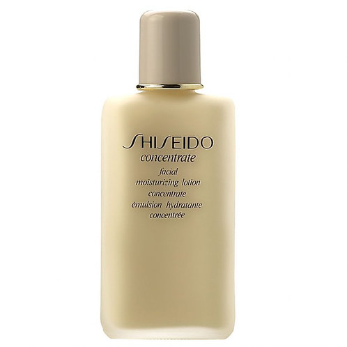 Concentrate facial moisturizing lotion 100ml.
