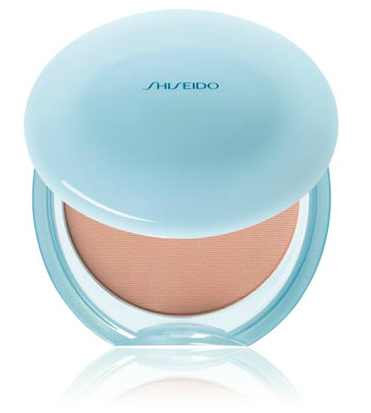 Purness matifyng compact oil-free