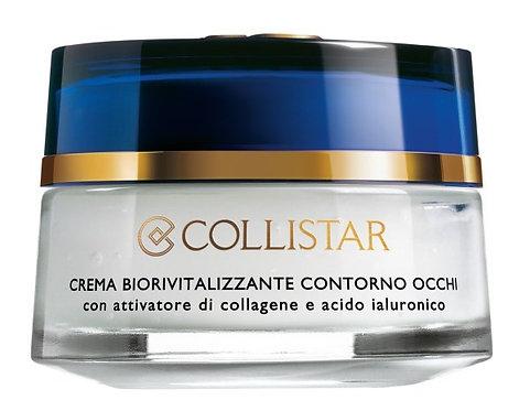 Crema Biorivitalizzante Contorno Occhi 15ml.