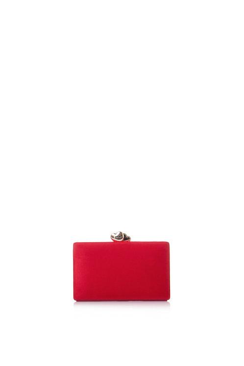 Pochette B23001T rosso