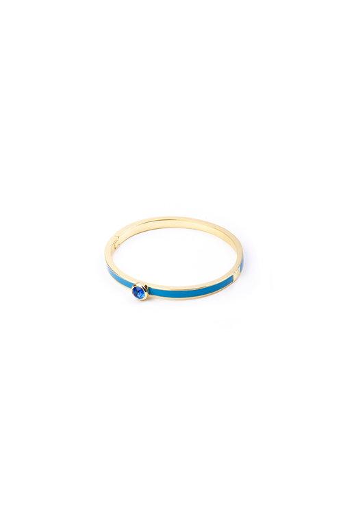 Bracciale 910001H blu