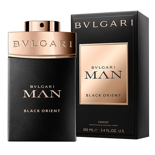 Man Black orientale edp vapo 60ml.