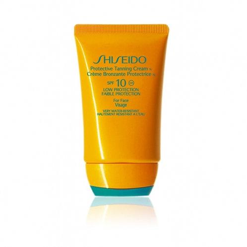 Protective tanning cream spf 10 50ml