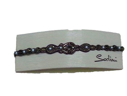 Cerchietto 650027C argento