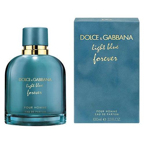 Light blue forever edp vapo 100ml
