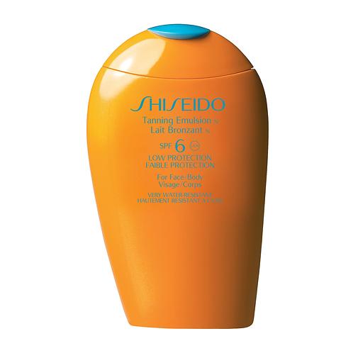 Tanning emulsion spf 6 150ml.