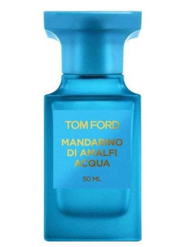 Mandarino d'Amalfi acqua edt vapo 100ml.