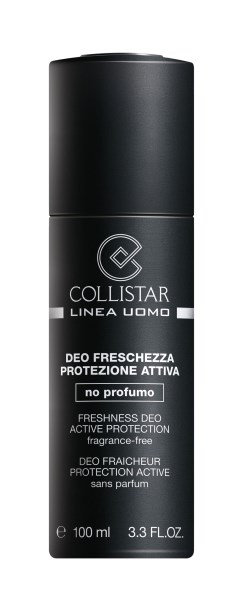 Deo Freschezza No profumo 100ml.