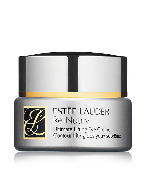 Ultimate lifting correcting eye cream 15ml.