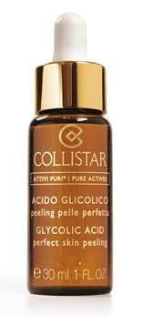 Attivi puri Acido glicolico 30ml.
