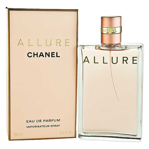 Allure edp vapo 100ml.
