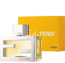 Fan di Fendi edt vapo 50ml.