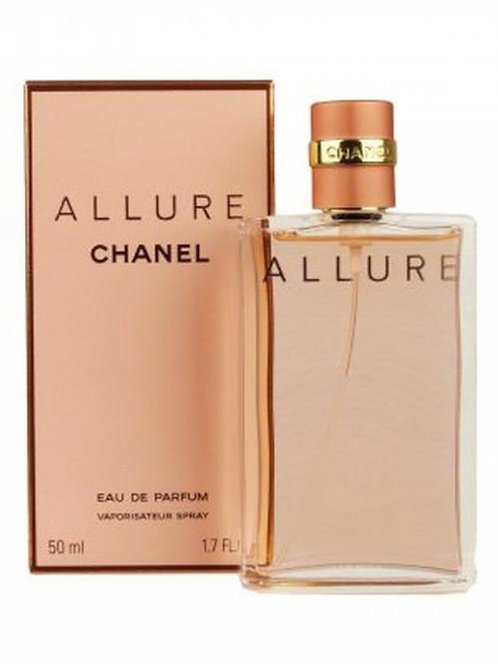 Allure edp vapo 50ml.