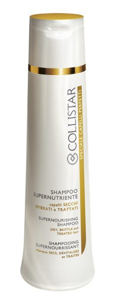 Shampoo Supernutriente 250ml.