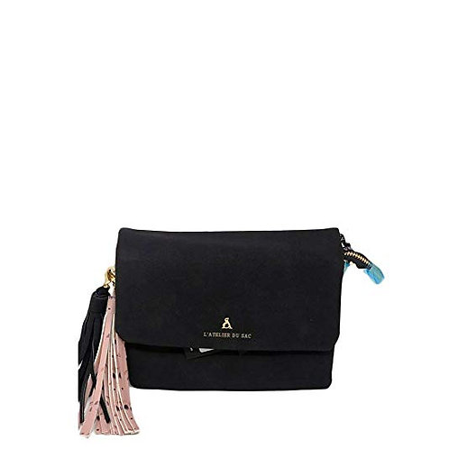 Clutch 9177 mod Lola coll Kill Bill nero