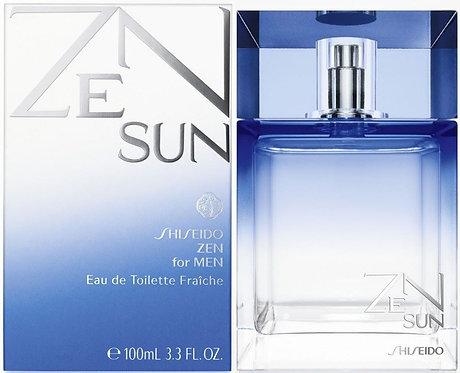 Zen Sun for Man edt vapo 100ml.