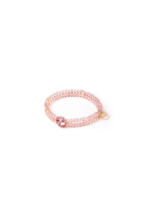 Bracciale 910005E rosa