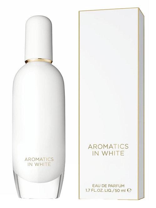Aromatics in white edp vapo 50ml.