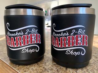 Brooke's 2-Bit Barber Shop