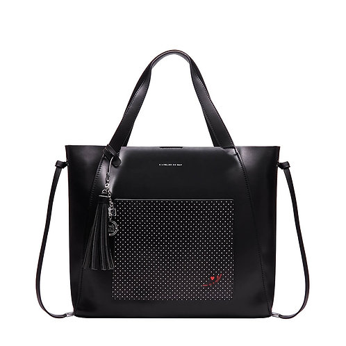 Borsa 9809 mod Isabel coll One in a million