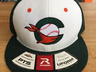 Northern Colorado Bandits Custom Hats