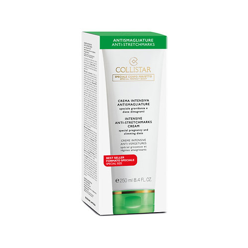 Crema Intensiva Antismagliature tubo 250ml.