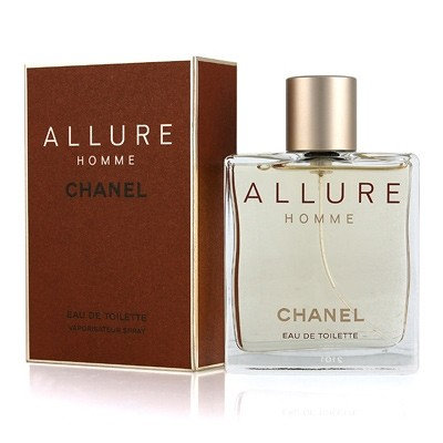 Allure Homme edt vapo 50ml.