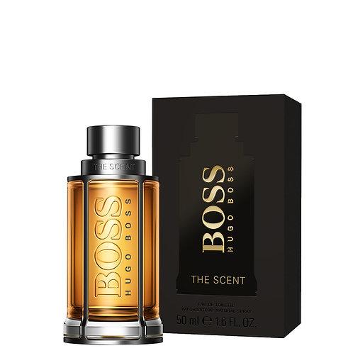 The scent edt vapo 50ml.