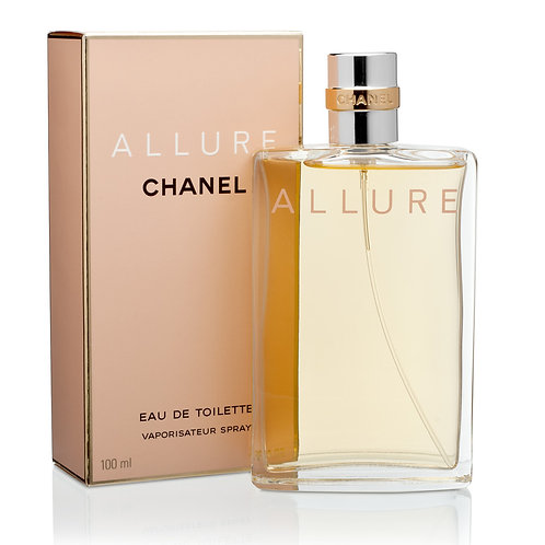 Allure edt vapo 100ml.