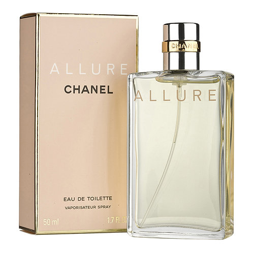 Allure edt vapo 50ml.