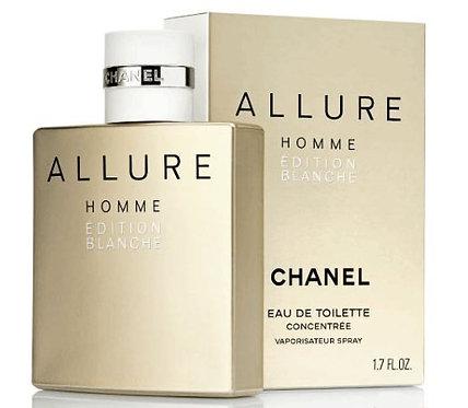 Allure Homme Edition Blanc edt concentré 50ml.