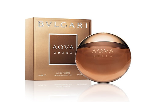 Bulgari Aqua Amara edt vapo 100ml.