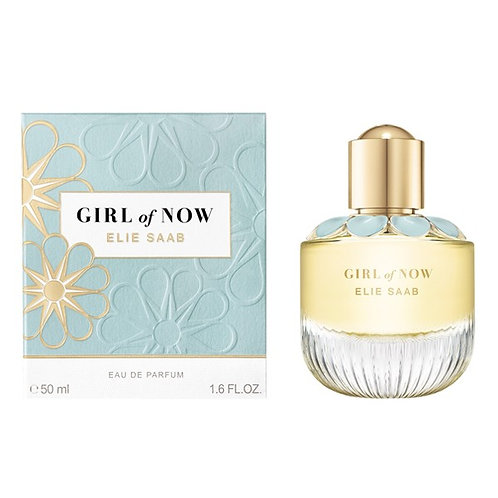 Girl of now edp vapo 50ml.