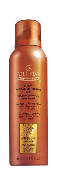 Spray autoabbronzante 360 150ml