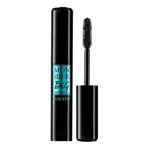 Mascara monsieur big nero wp