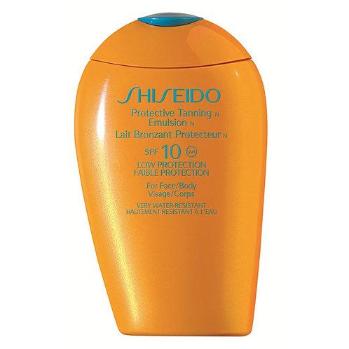 Protective tanning emulsion spf 10 150ml.
