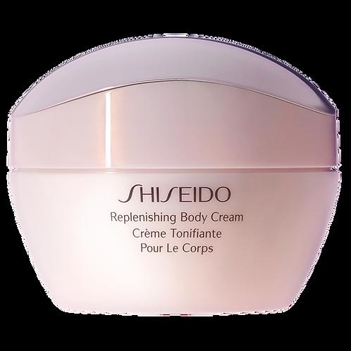Global body Replenishing body cream 200ml.