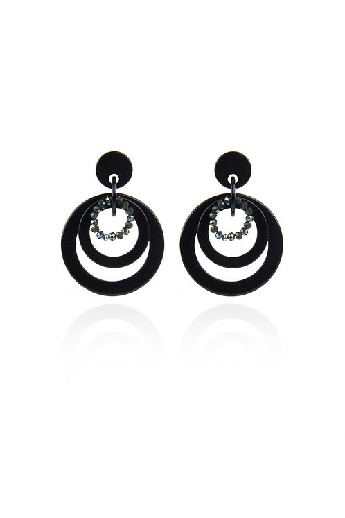 orecchini 820233P nero