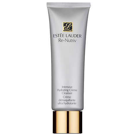 Intensive hydrating creme cleanser 125ml.