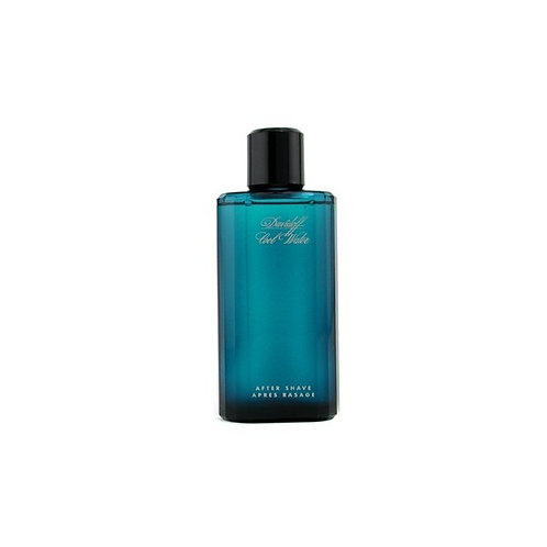 Cool Water after shave lotion 125ml.