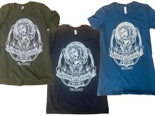 Covenant Tattoo Shirts