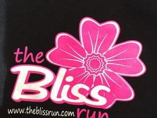 The Bliss Run T-Shirts