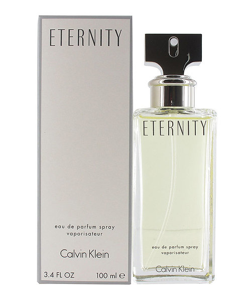 Eternity edp vapo 100ml.