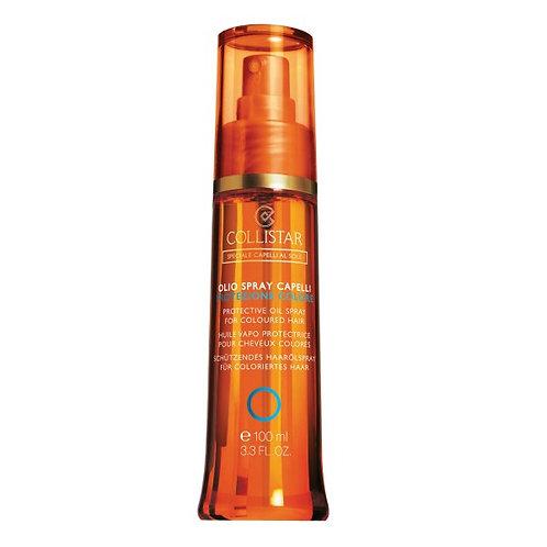 Olio spray protezione colore 100ml.